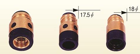Cách điện Kiểu Panasonic lõi đồng 350A/ 500A