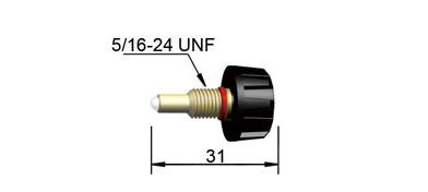 Đuôi Tig VS-1