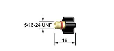Đuôi Tig 41V33